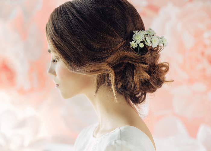 Wedding Updos: Bridal Hairstyles And Updo Inspiration For