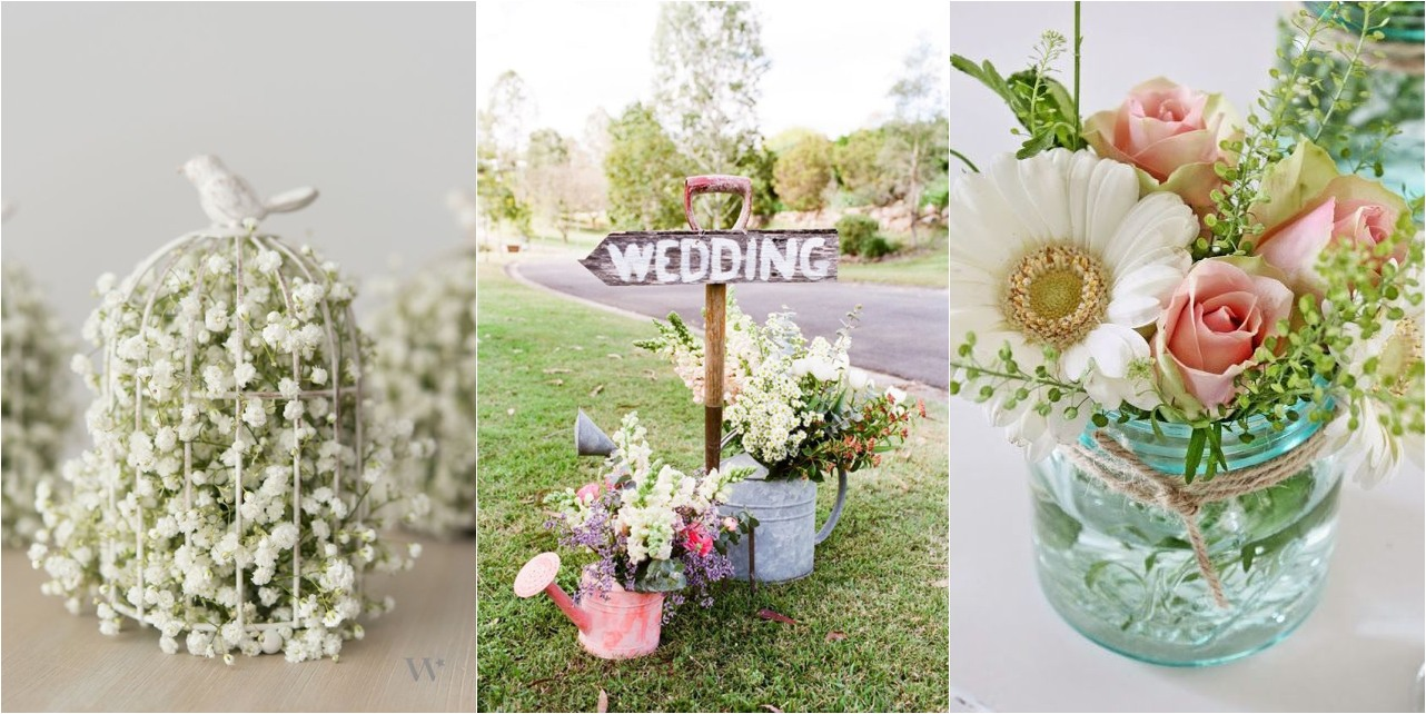 2019 Spring Wedding Color And Ideas