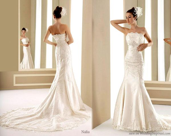 Nalia Wedding Collection 2010/2011