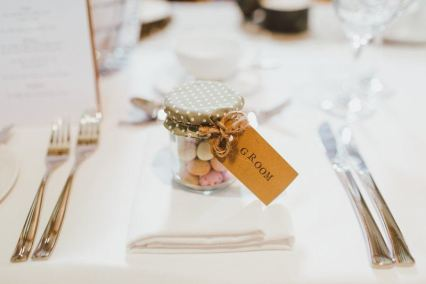 Wedding Ideas Number 11 - Food as favours