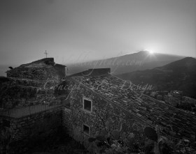 Views of Taormina