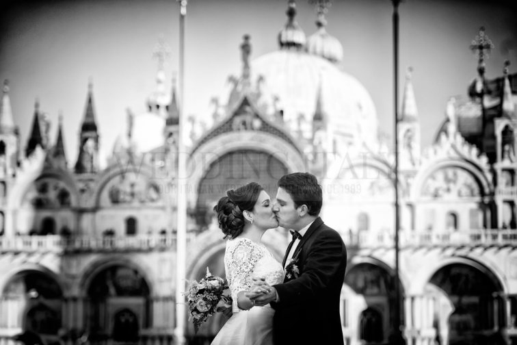 Elegant wedding in Venice (121)