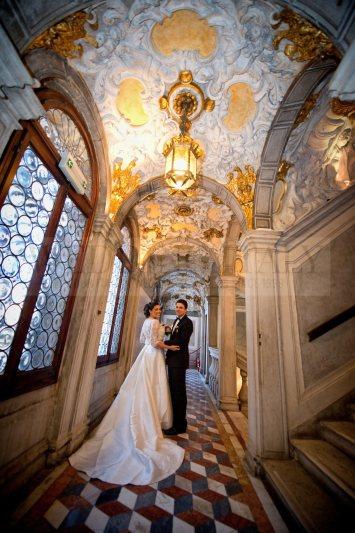 Elegant wedding in Venice (78)