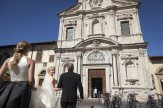 Lovely catholic wedding in Florence (20)