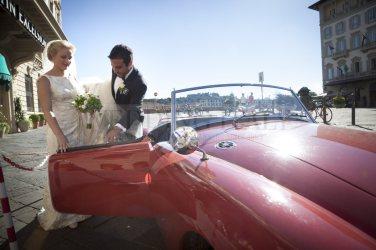 Lovely catholic wedding in Florence (45)