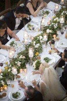 Lovely catholic wedding in Florence (71)