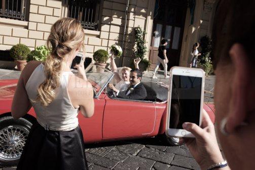 Lovely catholic wedding in Florence (95)