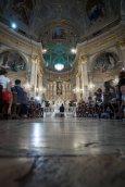 Splendid Italian Riviera wedding (10)