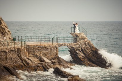 Splendid Italian Riviera wedding (25)