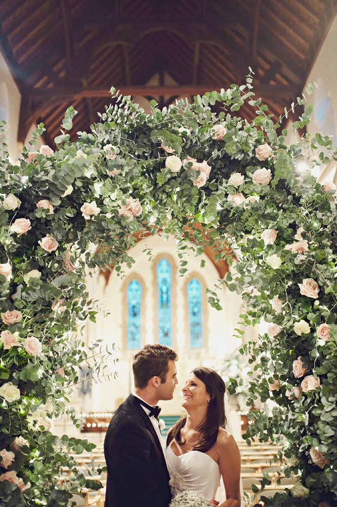 8 Creative Wedding Flower Ideas For Your Big Day