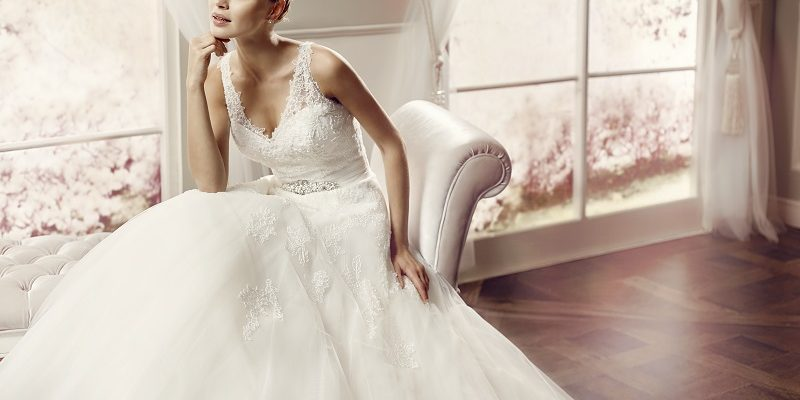 30 Ball Gown Wedding Dresses Fit For A Princess