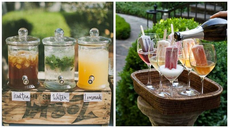 Summer Wedding Inspiration From Pinterest