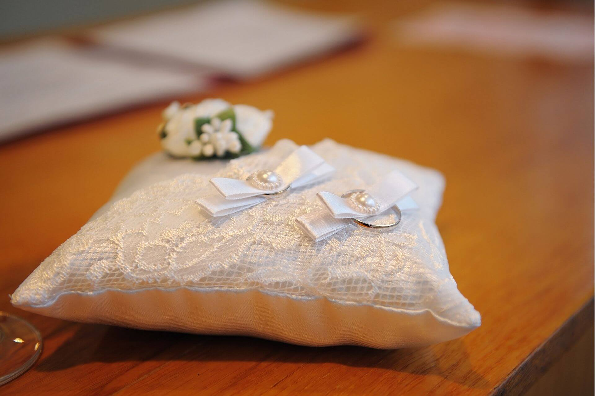 ring bearer pillow a complete guide