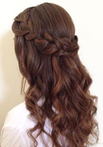 Wedding Hairstyle Featured Hairstyle Heidi Marie