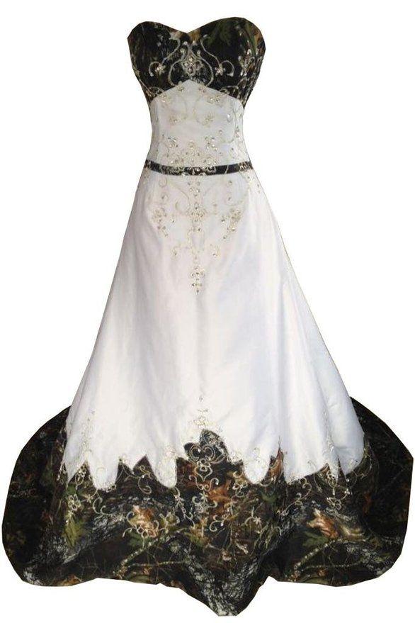 Wedding Quotes Camo Wedding Dress Wedding Lande
