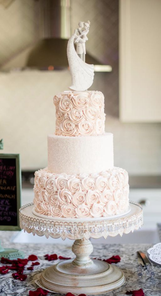 Wedding Cakes Featured Photographer Powers Photography