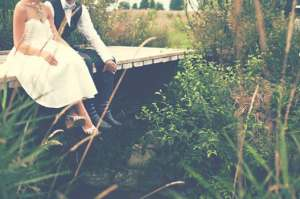 Planning Your First Wedding As A  Bride-To-Be