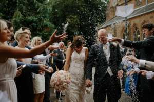 Tips To Consider When Planning A Cocktail Wedding Reception