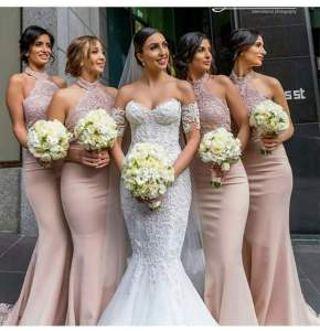 The Bridesmaids: How To Feel Confident on The Wedding Day