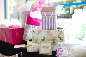 Tips To Planning an Amazing Bridal Shower