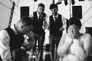 Tips To Choosing Your Groomsmen