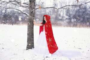 How To Plan For a Winter Wedding