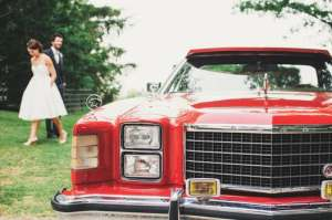 How To Choose The Right Car For Your Wedding Day