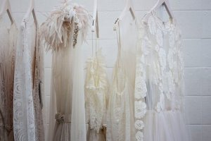 Signs That You've Found The Perfect Wedding Dress