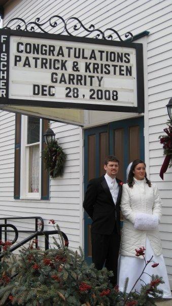 Church Wedding Favors