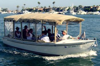 CruisesOn The Water Balboa Island CA USA Wedding Mapper