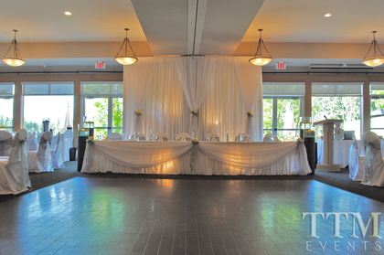 The Okanagan Golf ClubQuail Ridge Wedding Venues