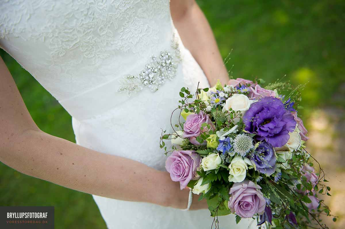 Wedding Dresses in Vejle and Kolding