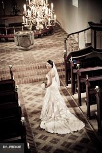Wedding dresser
