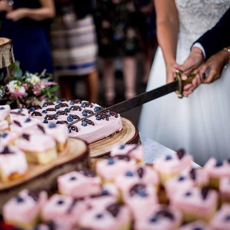Weding Cakes Ideas