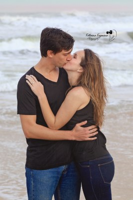 Engagement Photographer Palm Coast Central and North Florida