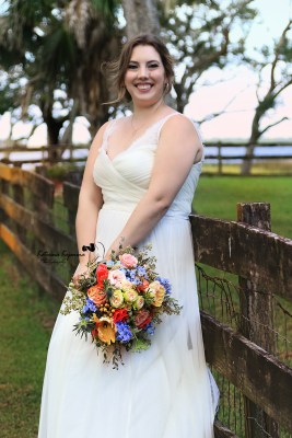 Professional wedding photography in Princess Place Preserve Palm Coast Florida