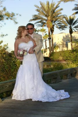 Professional wedding photography and bridal portraits