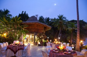 Destination Wedding Montezuma Costa Rica