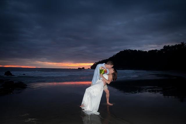 Destination Wedding Photographer in Costa Rica - John Williamson