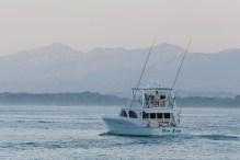 Quepos Billfish Cup - Sport fishing at Marina Pez Vela Quepos Costa Rica - John Williamson Photography