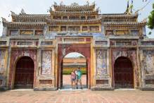 A photographers travels in SE Asia - Hue, Vietnam