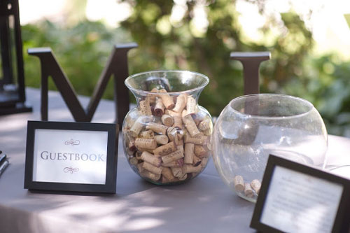 Top 10 Vineyard Wedding Ideas For A Wine Themed Wedding
