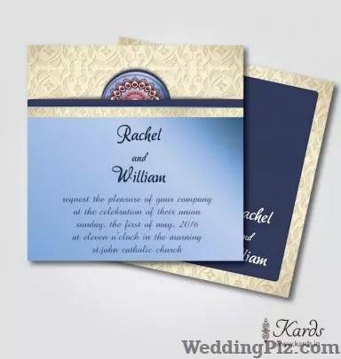 Kards Creative Wedding Invitations