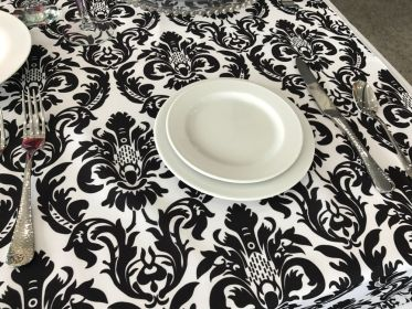 Metro Rental Outer Banks Wedding Rentals Dinnerware Set