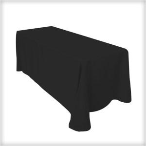 Black Linens