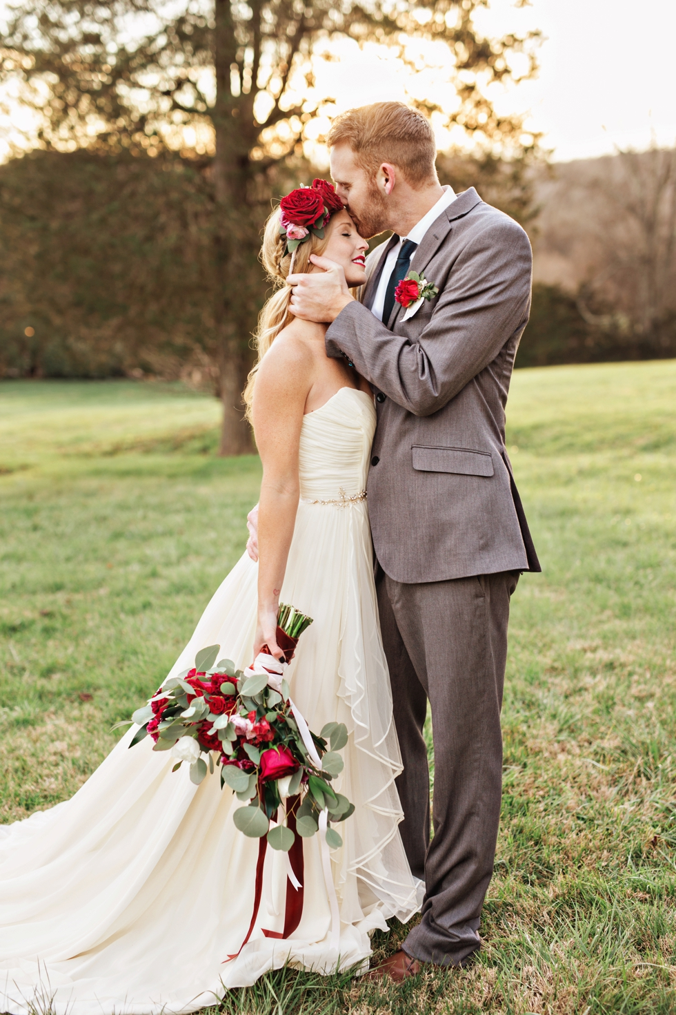 Nashville Wedding Photographer at Historic Cedarwood