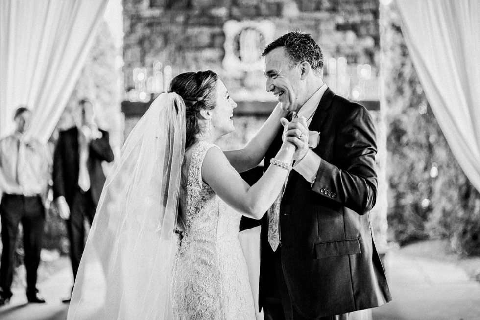 First Dance Father Daughter Nashville Weddings