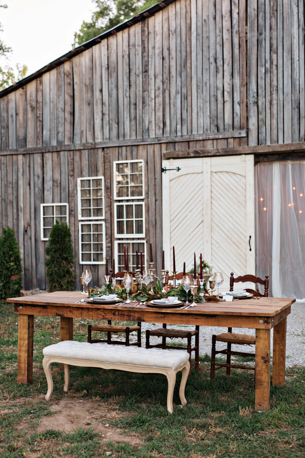 Best Nashville Wedding Photographer Meadow Hill Farm