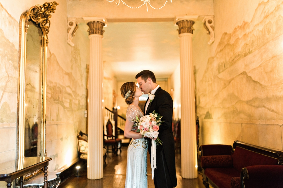 Nashville Wedding Photographer Riverwood Mansion