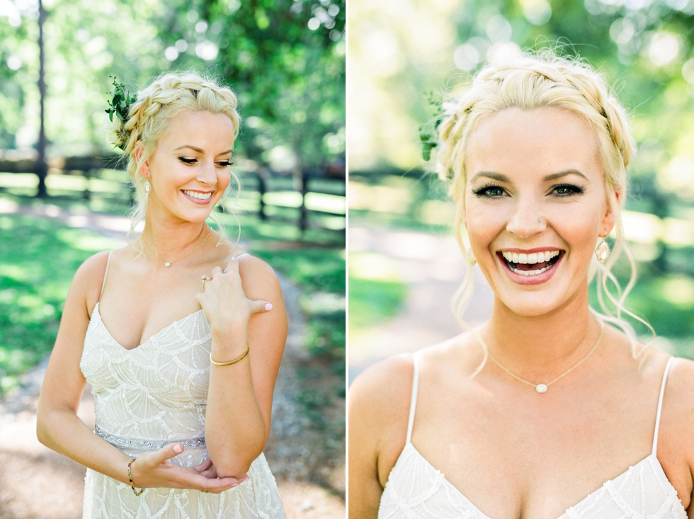 Belle Meade Plantation Nashville Wedding Photographer
